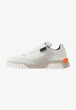 S-RUA LOW90 - Trainers - star white/barely white