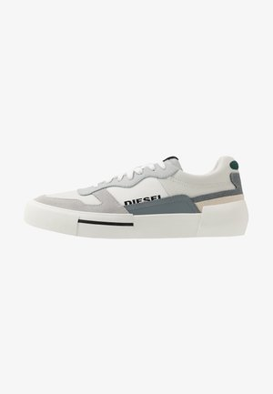 S-DESE MG LOW - Sneakersy niskie - vaporous gray/gray violet
