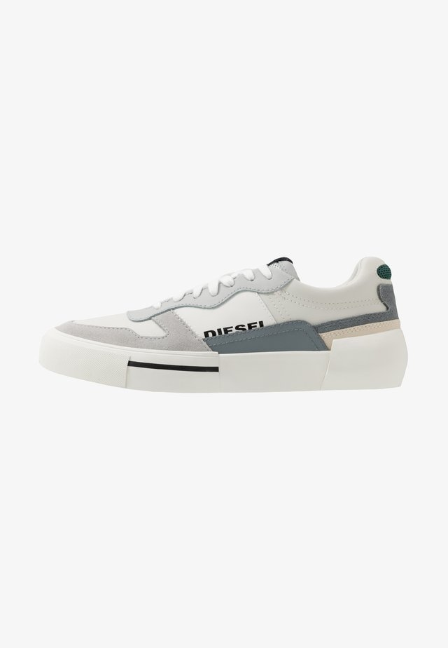 S-DESE MG LOW - Trainers - vaporous gray/gray violet