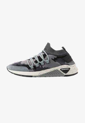 S-KB SL - Sneakers - monument/asphalt/black