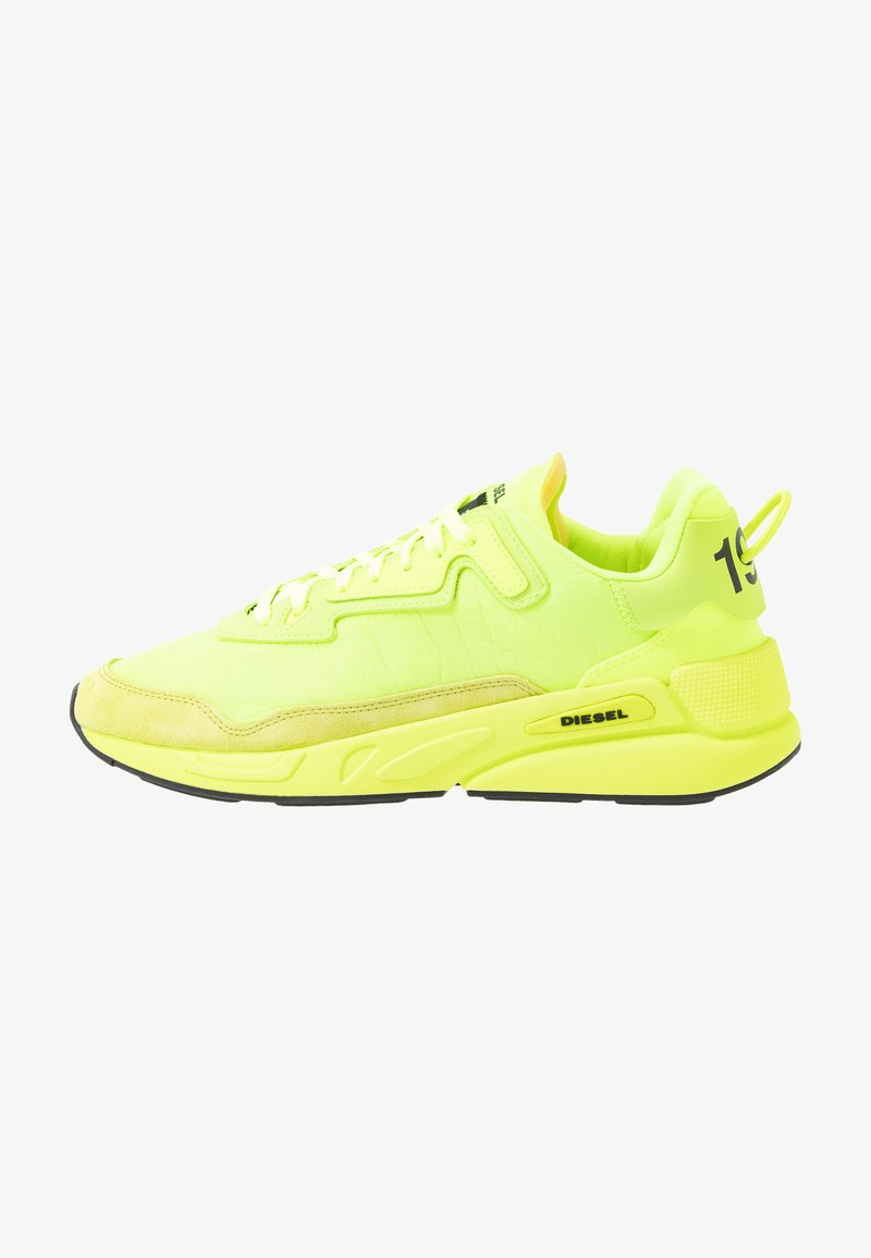 Diesel - SERENDIPITY S-SERENDIPITY LC SNEAKERS - Baskets basses - neon yellow