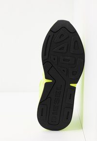 Diesel - SERENDIPITY S-SERENDIPITY LC SNEAKERS - Trainers - neon yellow - 4