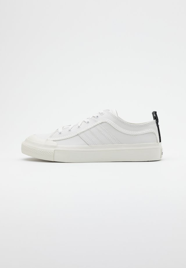ASTICO S-ASTICO LOW LACE - Sneakers laag - white