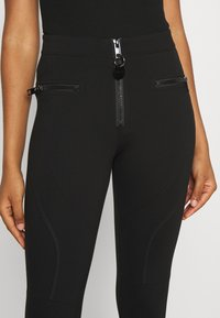 Diesel - AITUK TROUSERS - Broek - black - 3