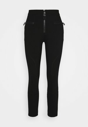 AITUK TROUSERS - Bukse - black