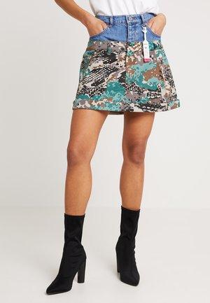 O-CALI-A SKIRT - Áčková sukně - 76na