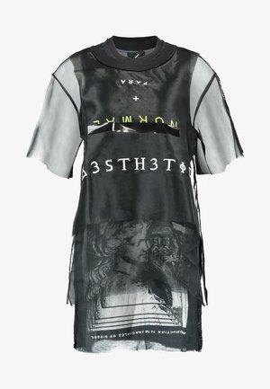 D-MIDO DRESS - Denní šaty - 9xx