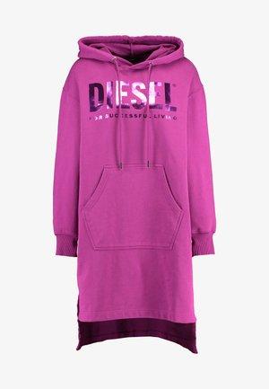 D-ILSE-T ABITO - Vestito estivo - violet
