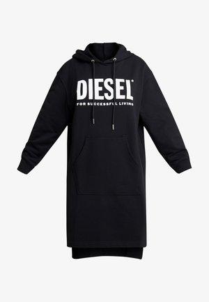 D-ILSE-T ABITO - Denní šaty - black