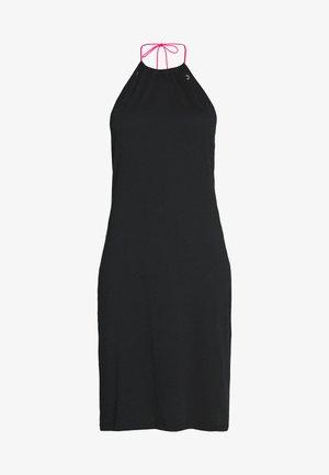 TAISSYA DRESS - Tubino - black