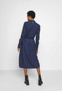 Diesel - TOKYO DRESS - Denim dress - blue denim - 2