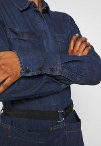 Diesel - TOKYO DRESS - Denim dress - blue denim - 6
