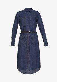 Diesel - TOKYO DRESS - Denim dress - blue denim - 5