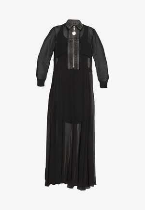 RAHAN DRESS - Maxi šaty - black