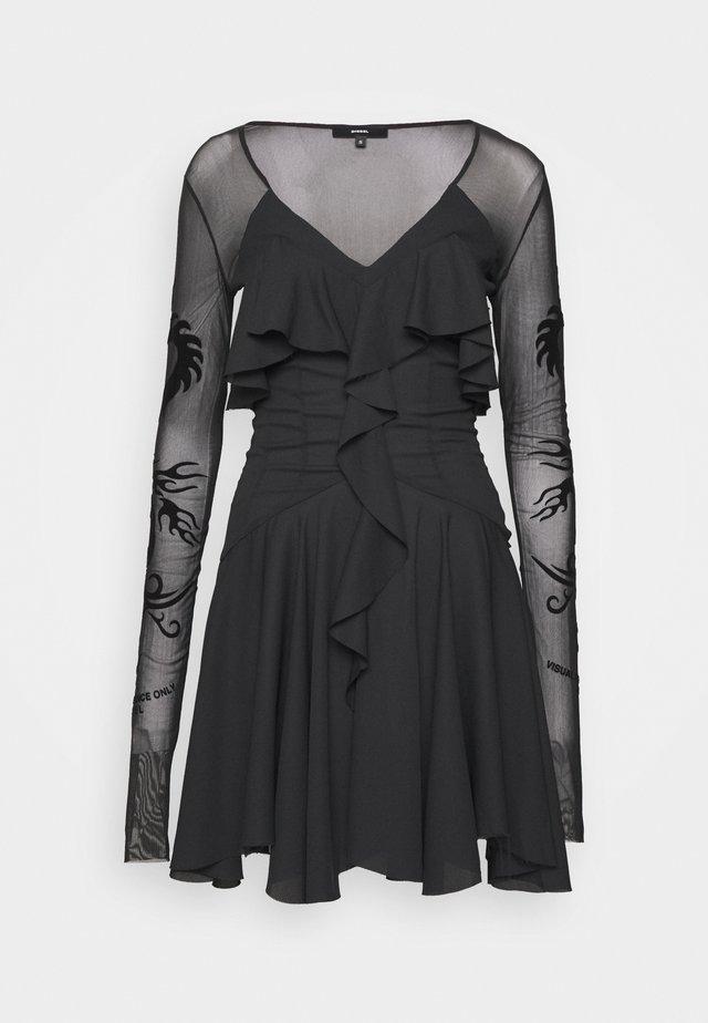ADELE  - Sukienka letnia - black