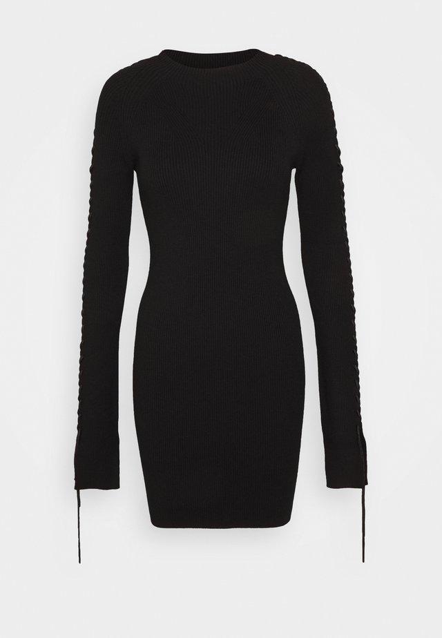 M-JILL DRESS - Sukienka etui - black