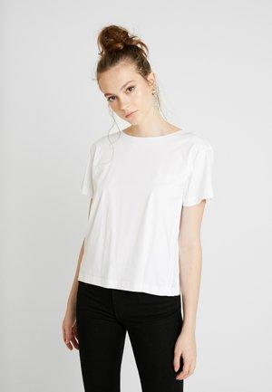 T-RYLY T-SHIRTT-SHIRT - T-shirt con stampa - white
