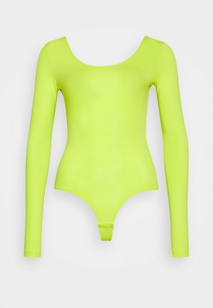 BODY - Top - lemon
