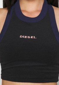 Diesel - UFTK-ASHLY TANK - Top - black - 5