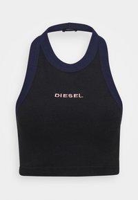 Diesel - UFTK-ASHLY TANK - Top - black - 4