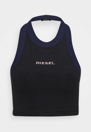 UFTK-ASHLY TANK - Top - black