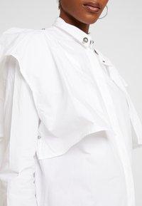 Diesel - RAILY SHAPED - Overhemdblouse - white - 5