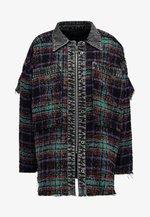G-LERA GIACCA - Classic coat - black