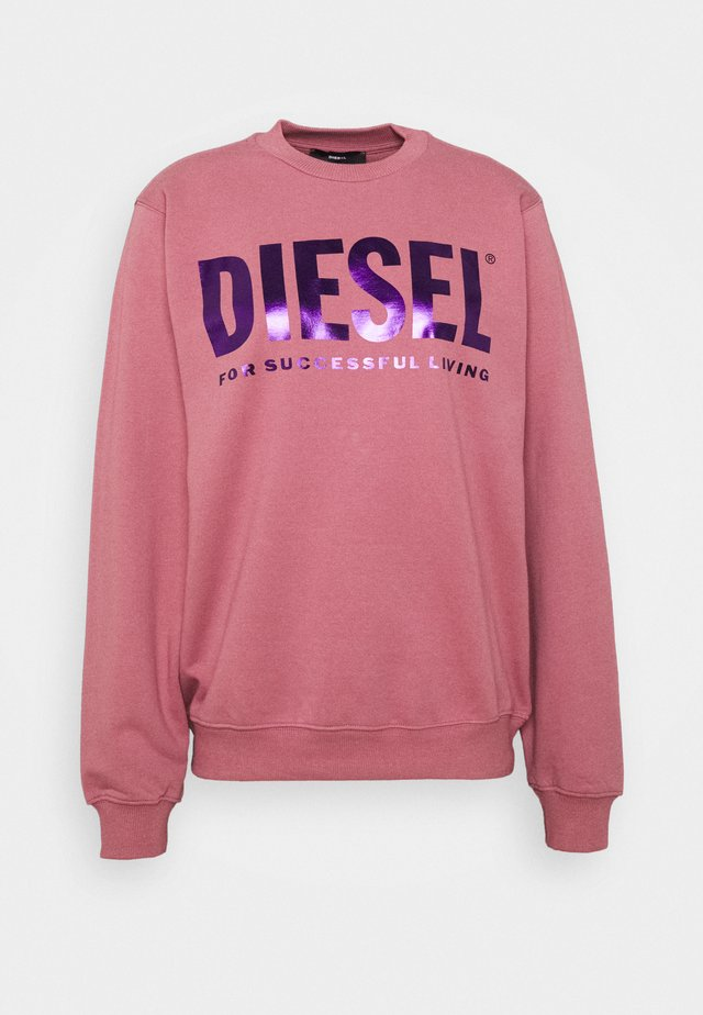 FANG - Sweatshirt - soft pink