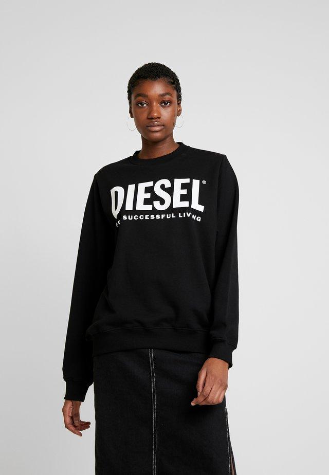 FANG - Sweatshirt - black