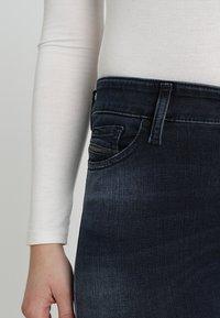 Diesel - SLANDY - Jeans Skinny Fit - indigo - 3