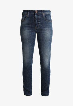 BABHILA - Skinny džíny - indigo
