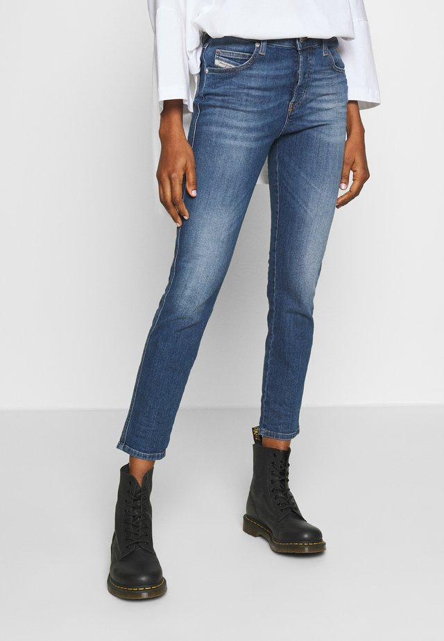 BABHILA - Jeans Skinny Fit - blue denim