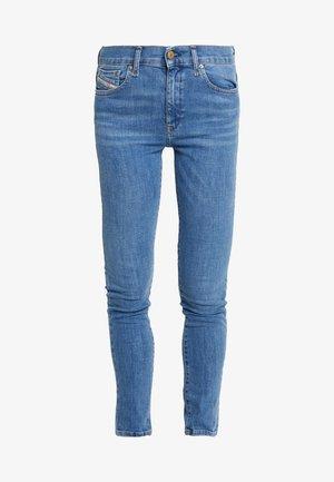 D-ROISIN - Skinny džíny - indigo