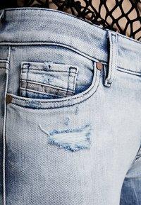 Diesel - SLANDY - Skinny džíny - indigo - 5