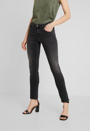 SANDY - Jeans straight leg - grey