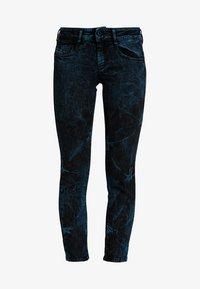 Diesel - D-OLLIES-SP-NE - Jeans Skinny Fit - black - 4