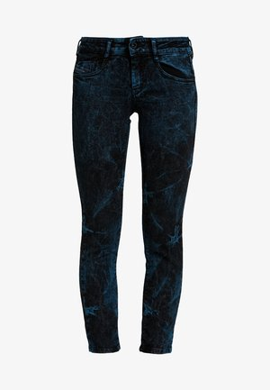 D-OLLIES-SP-NE - Jeans Skinny Fit - black