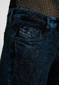 Diesel - D-OLLIES-SP-NE - Jeans Skinny Fit - black - 5