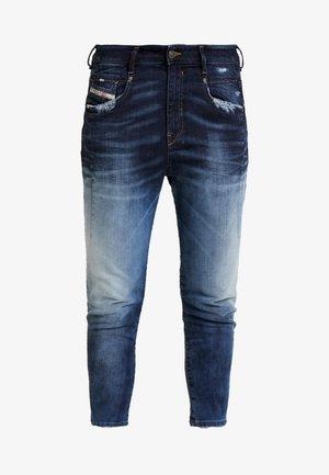 D-FAYZA-NE JOGGJEANS - Jeans relaxed fit - indigo