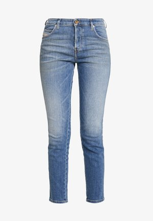BABHILA - Jeans slim fit - indigo