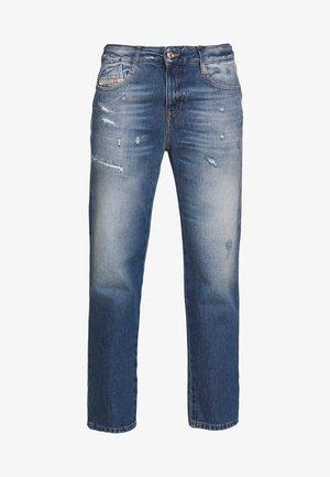 RIFTY - Jeans a sigaretta - indigo