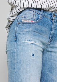Diesel - RIFTY - Straight leg jeans - blue denim - 3