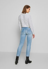 Diesel - RIFTY - Straight leg jeans - blue denim - 2