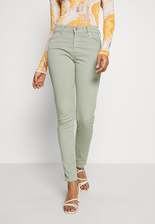 D-ROISIN - Jeans Skinny Fit - grey