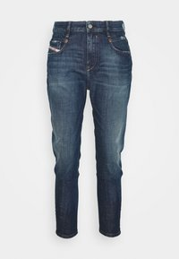 Diesel - D-FAYZA - Relaxed fit jeans - indigo - 3