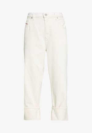 REGGY - Relaxed fit jeans - beige