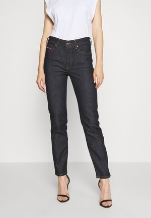 D-JOY - Relaxed fit jeans - indigo