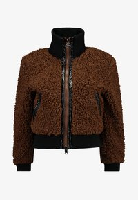 Diesel - L-TOSHA GIACCA - Winter jacket - brown - 3