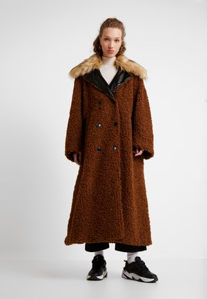 CAPPOTTO - Winterjas - brown