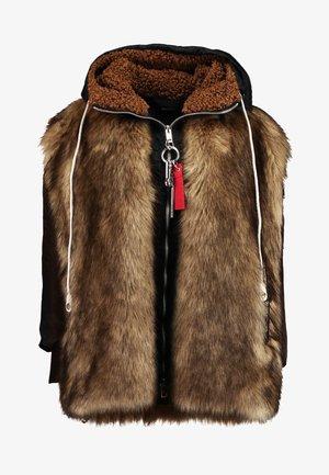 ALYANA GIACCA - Zimní bunda - black
